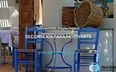 10 Consejos para Motivarte