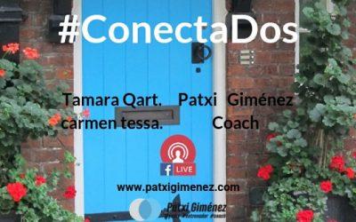 ConectaDos con Tamara Qart