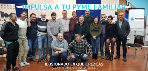 COACH PARA PYME FAMILIAR ALICANTE