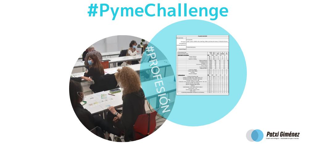 PymeChallenge