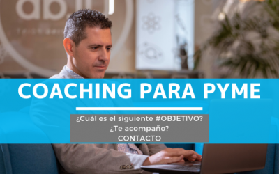 ¿Qué puede conseguir mi PYME con Coaching?