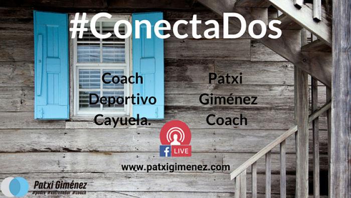 ConectaDos con Miguel Cayuela
