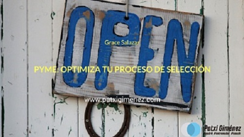 Pyme: Optimiza tu Proceso de Selección