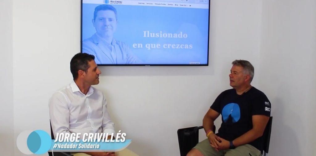 Valores con Jorge Crivilles
