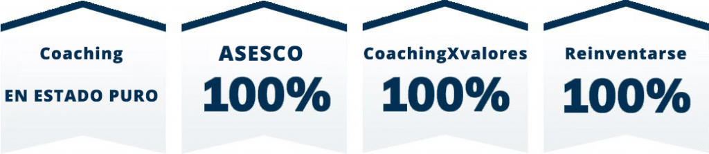 aseco y coaching por valores