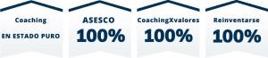 aseco y coaching por valores