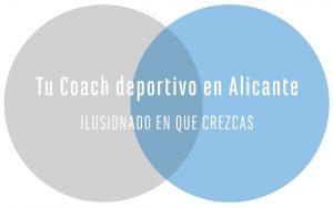 coach deportivo en Alicante